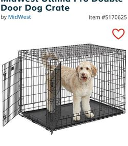 Extra large Size Dog Crate for Sale in San Jose,  CA