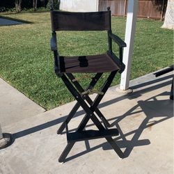 Director Chair for Sale in La Mirada,  CA