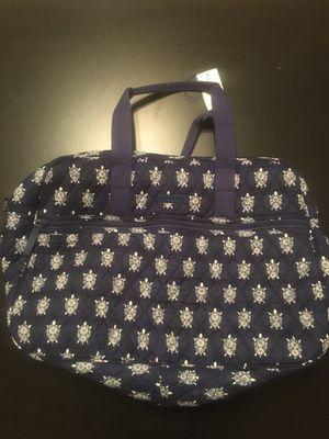 Vera Bradley Brand Traveler Bag for Sale in Las Vegas, NV