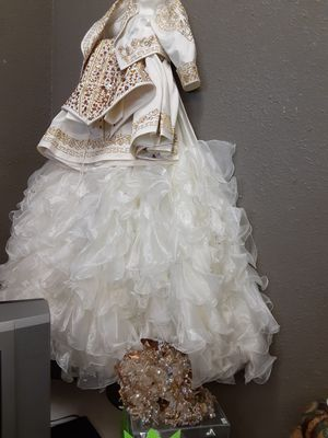 Western Quinceanera dress for Sale in Fort Worth, TX
