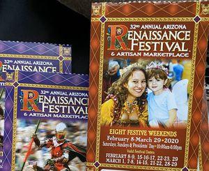 Renaissance Festival Tickets for Sale in Glendale, AZ