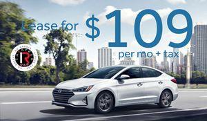 2020 Hyundai Elantra Se Sedan for Sale in Anaheim, CA