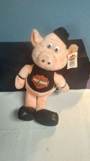 Harley-Davidson stuffed animal for Sale in Indianapolis, IN