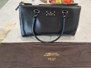 Kate Spade Black Purse for Sale in Chicago, IL