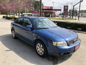 2003 Audi A4 for Sale in TUCKER, GA