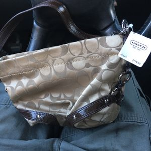 New Coach Bag for Sale in Santa Maria, CA
