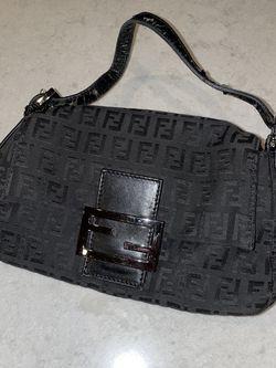 Authentic Vintage FENDI Mini Bag for Sale in Whittier,  CA