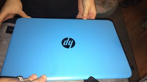 HP windows 10 laptop for Sale in Conover, NC