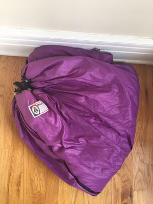 Sleeping bag for Sale in Red Bank, NJ