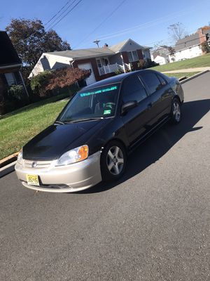 2003 Honda Civic Sedan for Sale in North Brunswick Township, NJ
