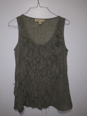 Michael Kors Blouse (NWOT) for Sale in Ontario, CA