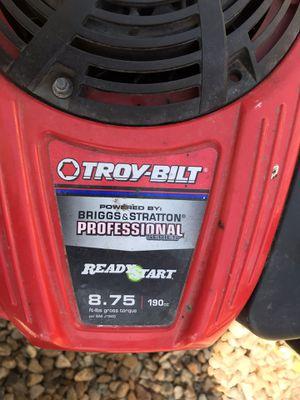 Troy bilt pressure washer 3000 PSI for Sale in Lynn, MA