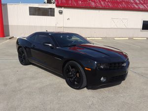 2010 Chevrolet Camaro RS MANUAL TRANSMISSION for Sale in Lewisville, TX