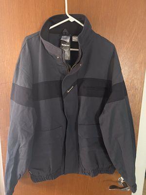 NWT grey XL jacket Workrite FR Westex Ultra Soft NFPA 2112 🔥R Mens Parka for Sale in Meriden, CT