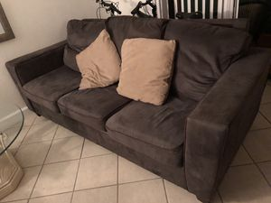 Sofa set for Sale in Fort Lauderdale, FL