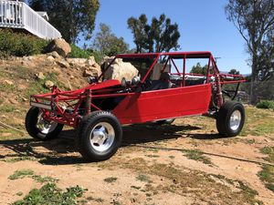 Sand Rail With Or Without Trailer for Sale in El Cajon, CA