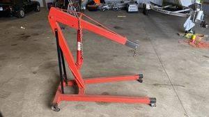 3 ton jack Lift for Sale in Bellaire, MI