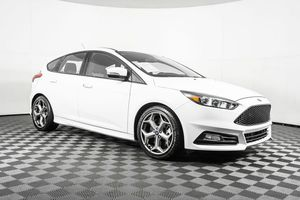 2018 Ford Focus for Sale in Marysville, WA