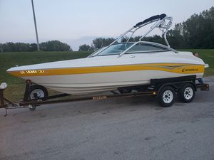 2004 Caravelle boat for Sale in Hickory Hills, IL