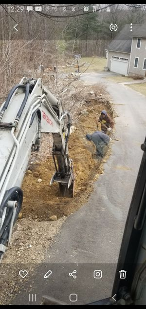 Drainage for Sale in East Brookfield, MA