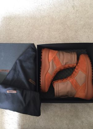 Yeezy season 3 military boot -UK 9 for Sale in Fairfax, VA