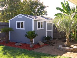 Sheds/ She sheds built in 2-3days by ShoreSheds for Sale in Powder Springs, GA