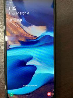 Unlocked Samsung A20 Smartphone for Sale in Escondido,  CA