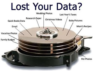 Data files photos usb hard ssd recovery for Sale in Miami, FL