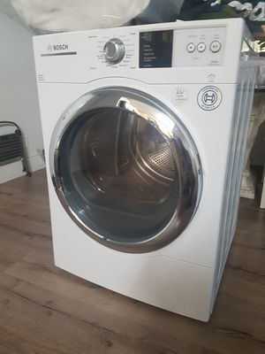 Bosch washer/dryer for Sale in Deerfield Beach, FL