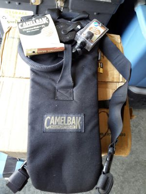 Camel Bak 2 litre water cooler for Sale in Canandaigua, NY
