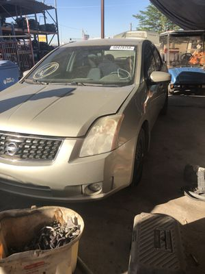 2008 Nissan Sentra part out for Sale in Phoenix, AZ