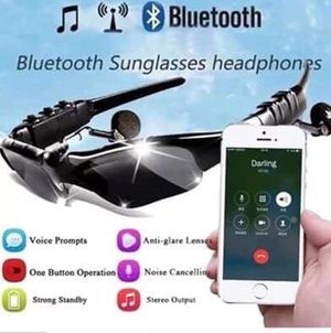 SEPTEMBER SPECIAL $20.00 New Sunglasses Tyler design Bluetooth for Sale in Brownsboro, TX