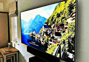 FREE Smart TV - LG for Sale in Whitney Point, NY
