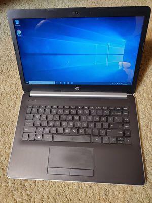 """HP laptop 14"""" for Sale in Phoenix, AZ"""