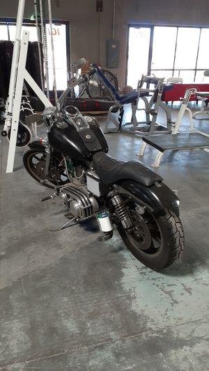 1995 Harley Davidson sportster 1200 for Sale in Las Vegas, NV