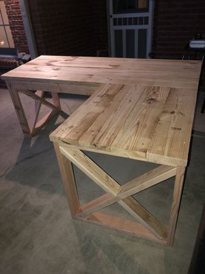 Custom built-to-order furniture for Sale in Grayson, GA