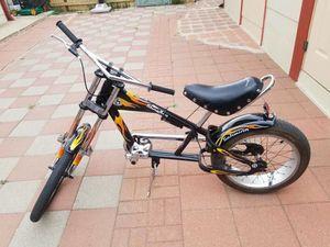 Schwinn Stringray Chopper Motorcycle Style Bike for Sale in Denver, CO