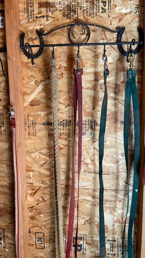 Halter ropes for Sale in Benton City, WA