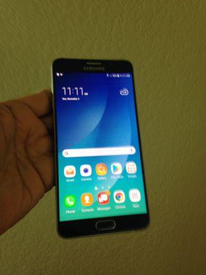 Samsung Galaxy Note 5 Unlocked LIBERADO 32GB Excellent Condition for Sale in Plano, TX