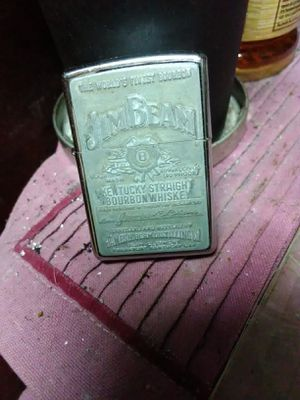 Zippo Jim Beam Collectible for Sale in Lilburn, GA
