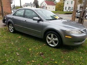 2006 Mazda 6 for Sale in Cleveland, OH