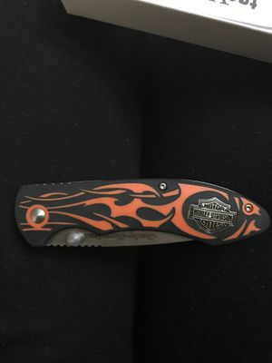 Harley Davidson knife for Sale in Henderson, NV