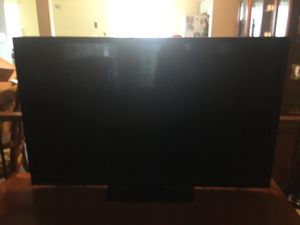 Vizo tv non smart about 45 inch tv for Sale in Frederick, MD