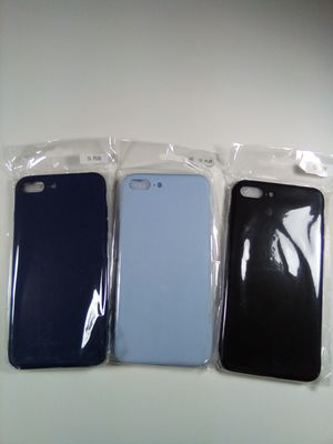 Iphone 7g plus phone cases for Sale in Toledo, OH