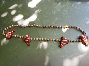 Fish necklace for Sale in Stockton, CA