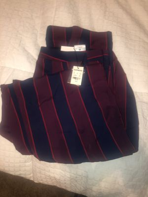 Burberry pants and pants from Express for Sale in Cary, NC