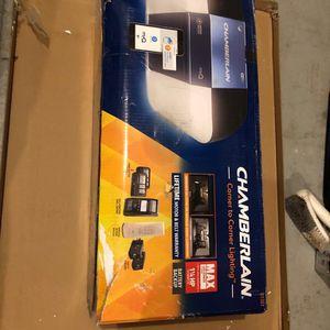 Chamberlain Garage Door Opener for Sale in Naperville, IL
