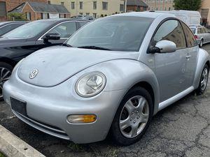 Volkswagen Beetle for Sale in Alexandria, VA