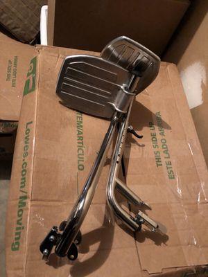 Wheelchair footrest for Sale in Alexandria, VA