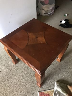 Used End Table for Sale in Anchorage, AK